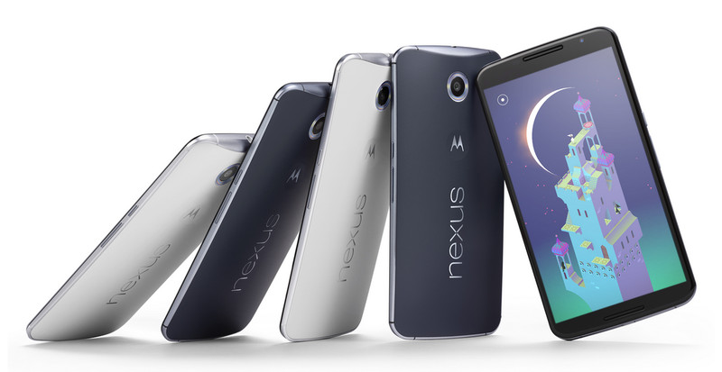 Top 4 Android Phones - Aug 2015