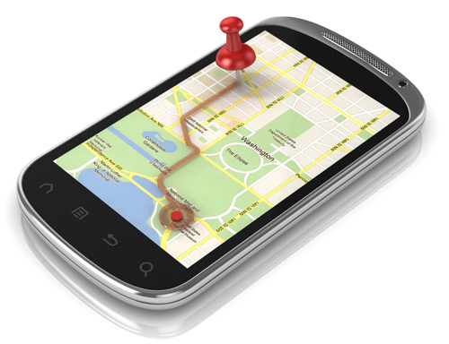 Use The Mobile Tracker To Track The Mobile Number