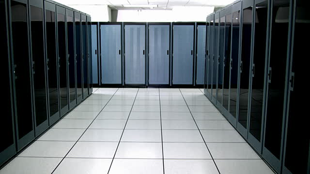 Keep Your Businesses Running Smoothly With Computer Room Cleaning
