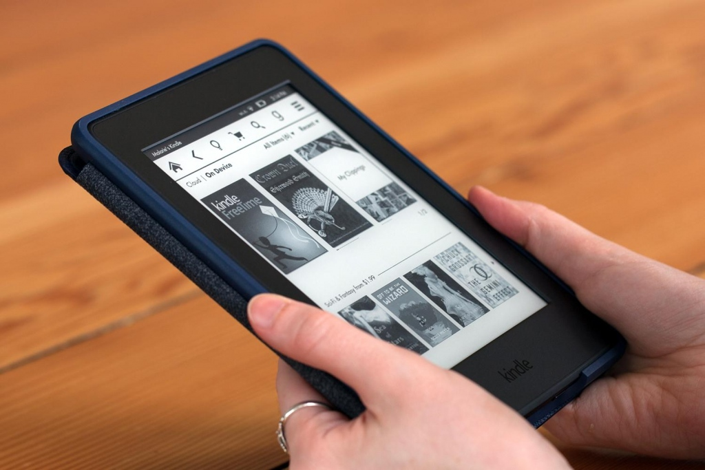 Some Of The Kindle Technical Issues and Their Fixes
