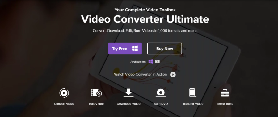 Effective Conversion Of WMV Video Files To MP4