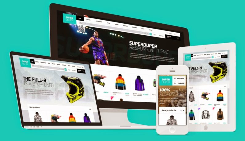 Tips For Small Businesses Setting Up An Ecommerce Website