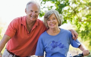 Dating at an Old Age - On Necessity and Benefits