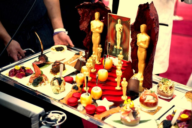 5 Food And Drink Ideas For An Oscars Party