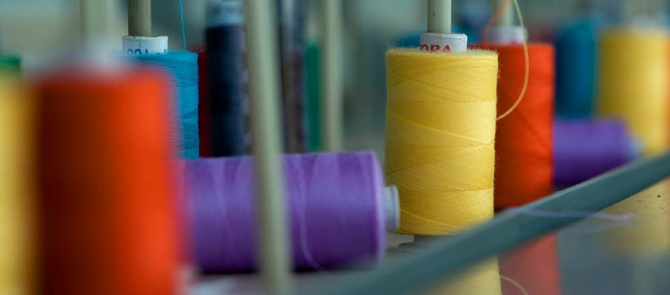 The History Of Textiles