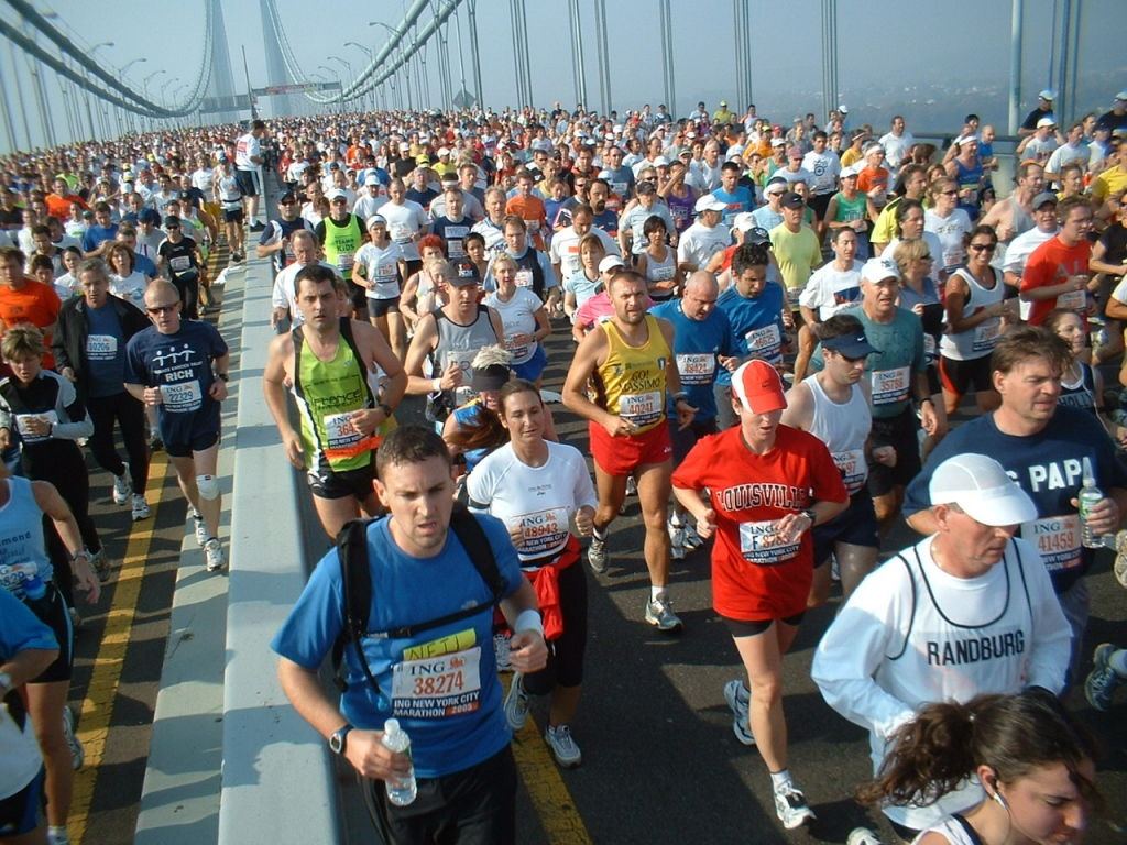 8 Simple Steps To Organizing A Successful 5k