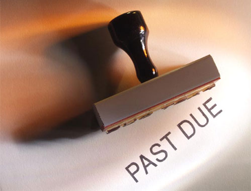 All You Need To Know About Debt Recovery Proceedings