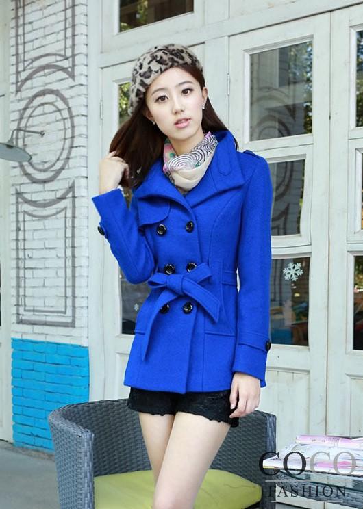 Amazing Statement-Making Korea Fashion