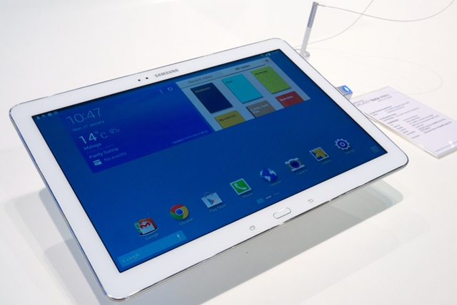 Best Android Tablets In 2014