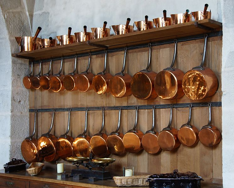 From Leaves To Teflon - The History Of Cookware