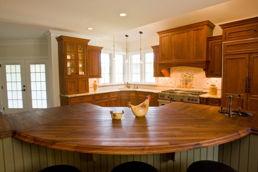 Should Your Kitchen Cabinets Be Built Onsite Or Offsite