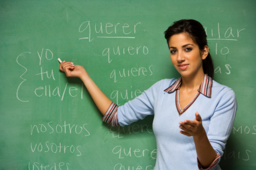 Get The Benefit Of Learning Spanish In Short Span Of Time