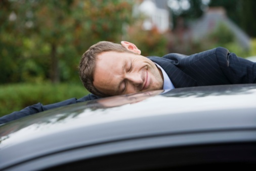 Buying A Car After Filing For Bankruptcy