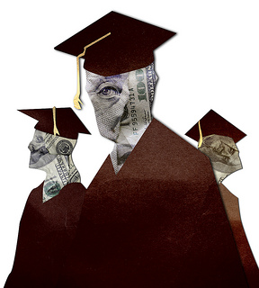 Do or Do Not, You Will Never Pay Off Your Student debt