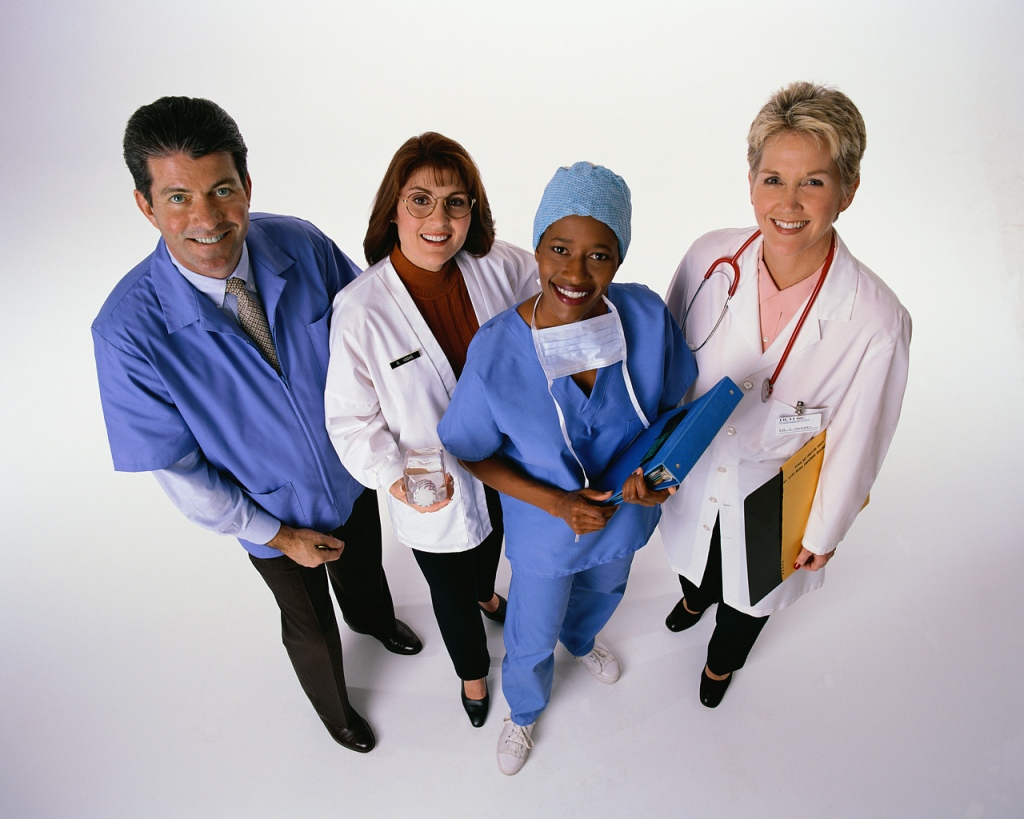 4 Uncommon Medical Careers Worth Pursuing