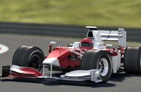 Exclusive Technologies In Racing Cars