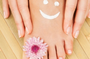 Happy Feet: Pamper Your Feet With These Helpful Tips