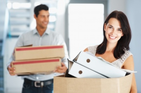 4 Innovative Office Refurbishment Ideas