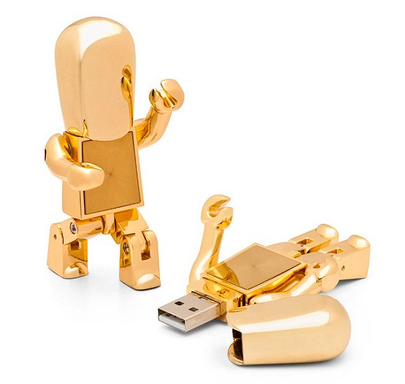 Cheap USB Flash Drives & Other Gadgets I Love