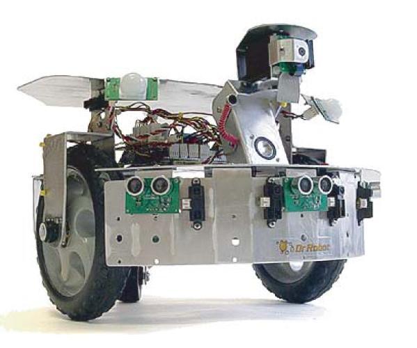 The Characteristics Of An Autonomous Robot