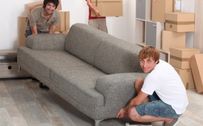 Why It Is Best To Call Removal Companies For Furniture Removal