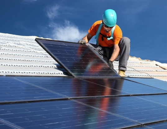 5 States Leading The Distributed Energy Revolution