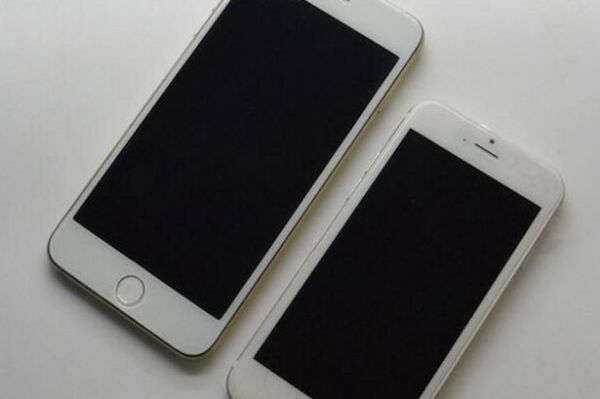Sapphire Glass Makes A Sturdier Iphone 6