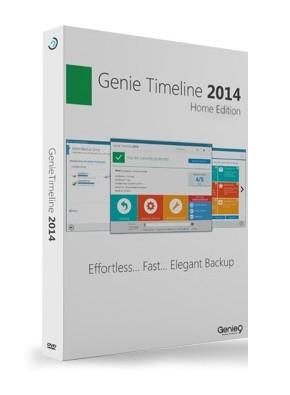 Genie Timeline Point Review