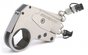 Looking At The Options Of Hydraulic Torque Wrench