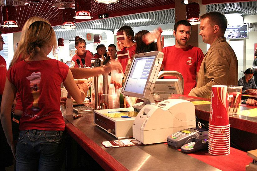 How The Restaurant Industry Is Using Technology