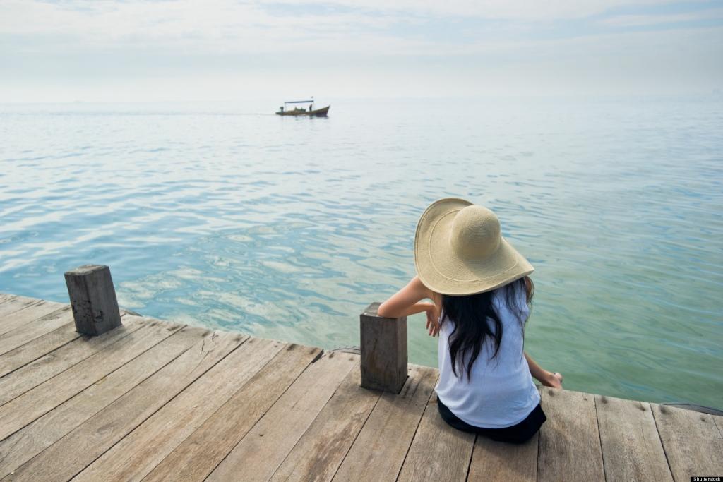 7 Ways To Enjoy Travelling Alone
