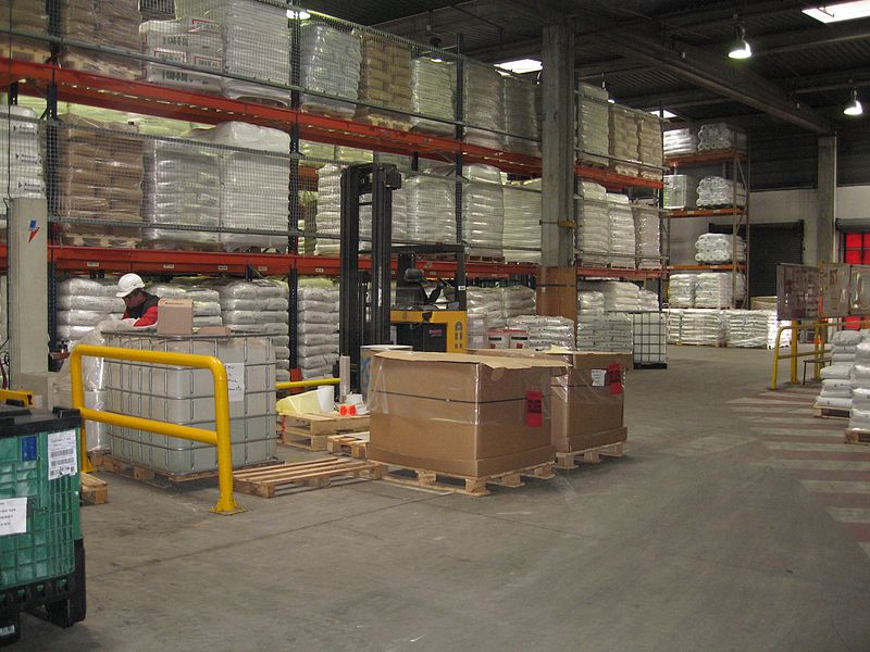 Modernize Your Warehouse With These Practical Ideas