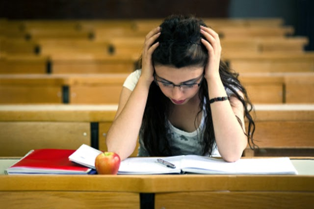 How To Manage Anxiety Before Tests