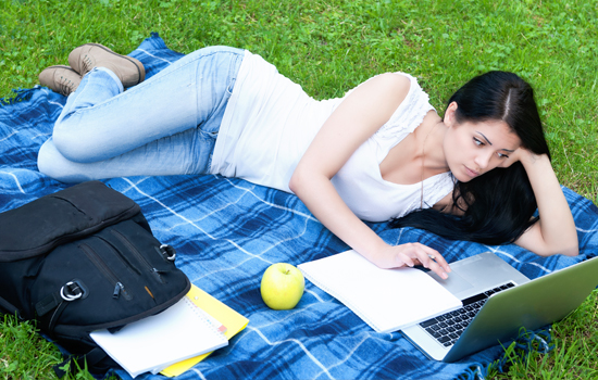 How University Students Can Have Healthy Lifestyle?