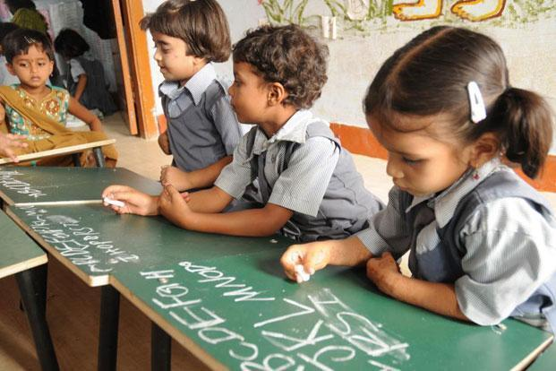 Introduction Of Western Education In India