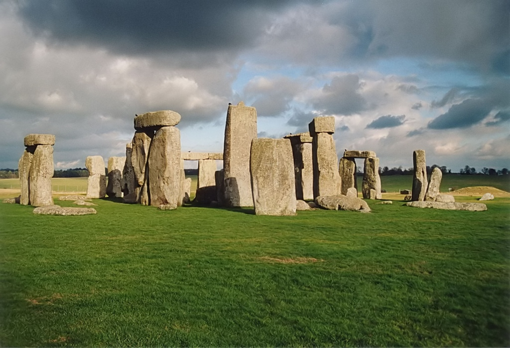 Popular Attractions In England