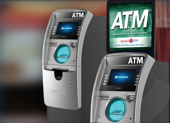 4 Factors To Keep In Mind While Installing An ATM Machine