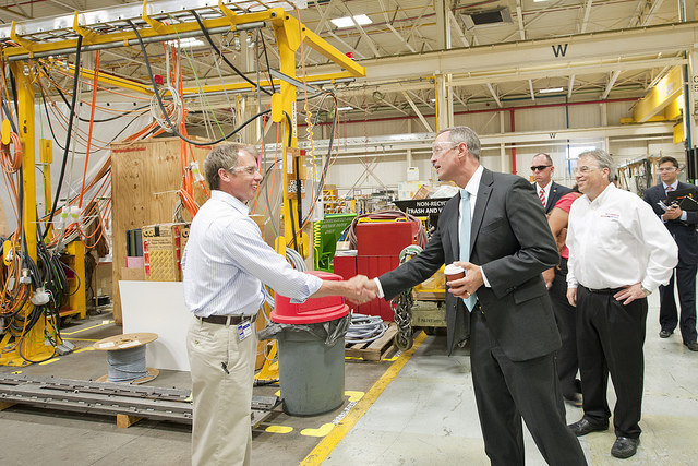 6 Ways To Improve Your Manufacturing Business