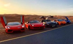 Car Rent In Dubai and Across United Arab Emirates