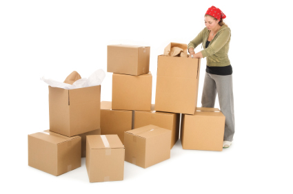 Packing Your Shipping Boxes