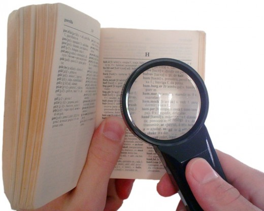 Using Dictionary To Improve Your Vocabulary In 4 Ways