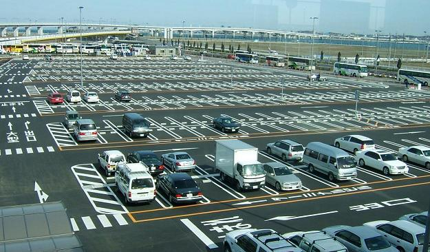 Why You Might Want To Consider Airport Parking