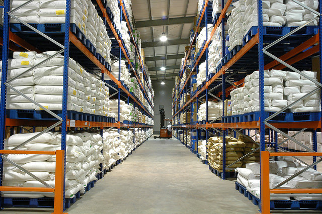 6 Steps To A More Efficient Warehouse