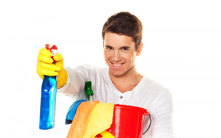 Establishing Shared Room Cleaning Rules
