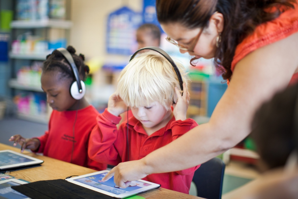 How Has Technology Revolutionized The Concept Of Education?
