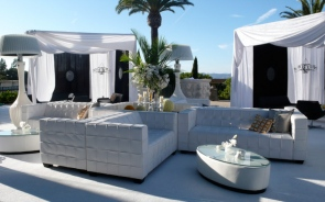 Important Facts Of Party Furniture Rentals