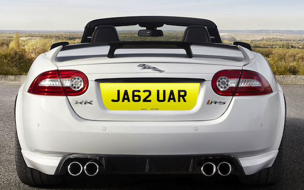 Nine Nuggets Of Info You Didn't Know About Private Number Plates