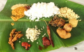 The Traditional Foods Of Andhra Pradesh