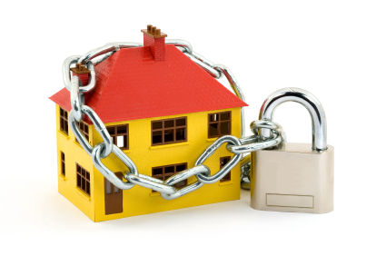 Maintenance Of Home Security Systems