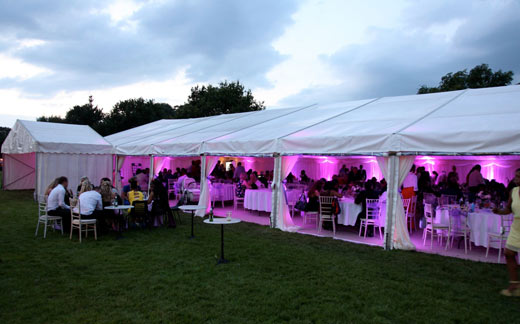 The Magic Of A Marquee Event